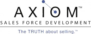 AXIOM Sales Force Development LLC