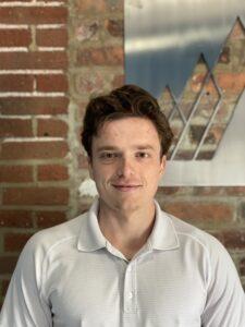 Picture of intern Connor